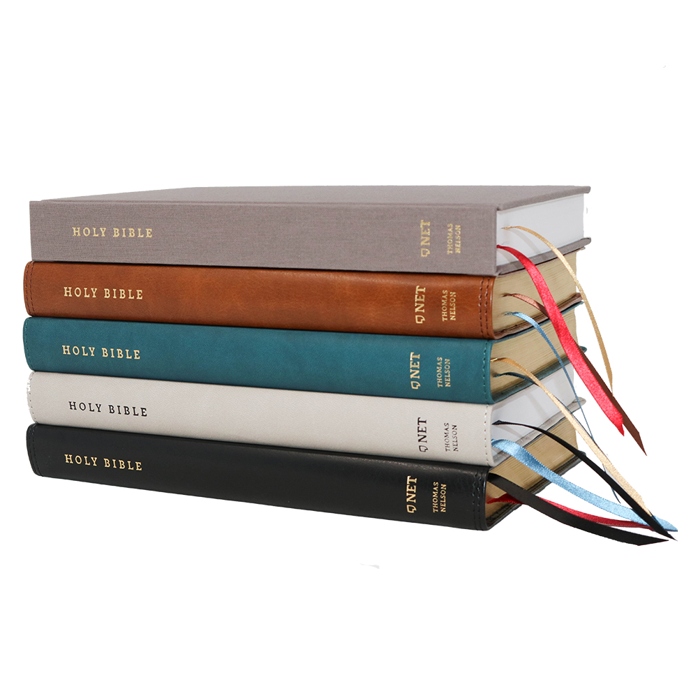 NET Thinline Bible Stack