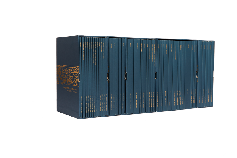 Abide Bible Journals, complete set of entire Bible