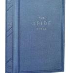 abide net gray cloth over board